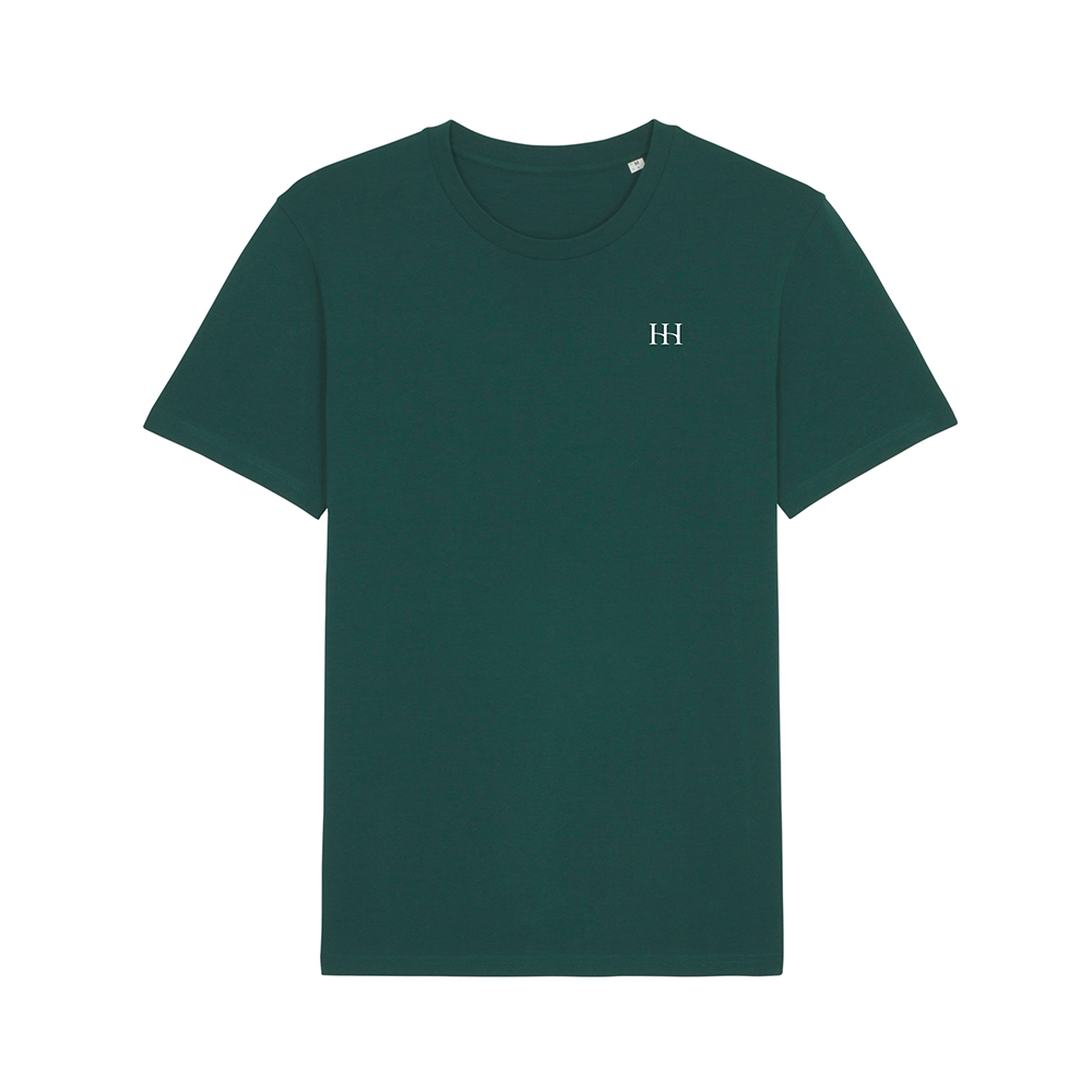 Forest Wedmore Tee